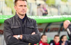 Leszek Ojrzyński zastąpił Grzegorza Nicińskiego