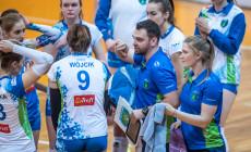 Piotr Olenderek woli być asystentem