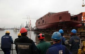Przedsiębiorcy narzekają na brak kadr dla gospodarki morskiej