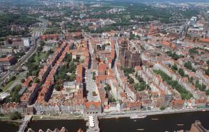 Jak dobrze znasz historię Gdańska? Zbliża się kolejna edycja olimpiady