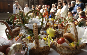 Wielkanocny koszyk. To będą drogie święta