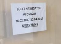 Bufet na uczelni tylko dla żołnierzy z Algierii