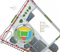37. piłkarskie derby Lechia - Arka