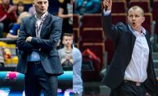 Trenerzy o koszykarskich derbach Trójmiasta