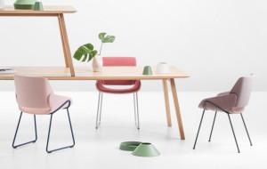 Wyjątkowe krzesła. Design idzie w parze z funkcjonalnością?