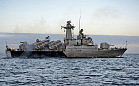 Saab zapewni serwis i wsparcie Marynarce Wojennej