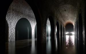 Nowe atrakcje w historycznych zbiornikach wodnych
