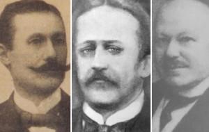 Karuzela z burmistrzami. Włodarze Sopotu w latach 1902-45
