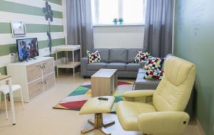 Rodzice noworodków dostali oddzielną strefę w redłowskim szpitalu