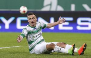 Lechia rozczarowana po meczu w Szczecinie