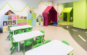 150 miejsc w nowym przedszkolu na Wiczlinie