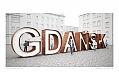 Oceń projekty napisu promującego Gdańsk