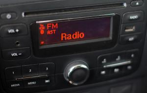 Abonament RTV za słuchanie radia w aucie?