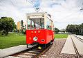 Zabytkowe tramwaje ponownie na torach