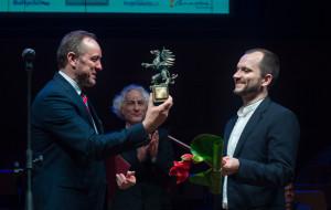 Wręczono Pomorskie Nagrody Artystyczne