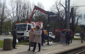 15 nowych biletomatów stanęło w Gdańsku
