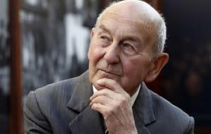 Zmarł Alojzy Szablewski, zasłużony działacz opozycji solidarnościowej