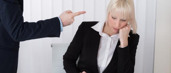 Dyskryminacja pracownika w miejscu pracy