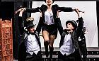 """Marlena Dietrich w piosence aktorskiej. O koncercie dyplomowym """"Szary Anioł"""" w Teatrze Muzycznym"""