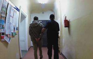 Policjanci zatrzymali złodzieja z Wrzeszcza i napastnika z Witomina