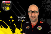 Bogdan Kotnik asystentem Andrei Anastasiego