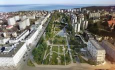 Duży park powstanie w centrum Gdyni