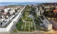 Pytania o Park Centralny w Gdyni