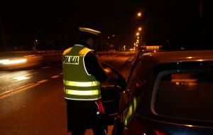 Sopot: Nocny pościg za pijanym kierowcą