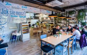 Nowe lokale: śniadania, mięso i naleśniki