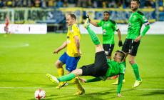 Rafał Siemaszko: Dłoń spuchła, ale będę grać