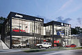 Nowy salon Jeepa, Alfy Romeo i Fiata