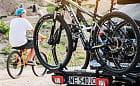 Będzie łatwiej o trzecią tablicę na bagażnikach rowerowych