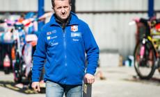 Trener Wybrzeża ocenia mecz w Bydgoszczy