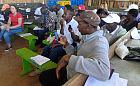 Gdańskie yameo pomaga rolnikom w Kenii i szpitalom w Ghanie