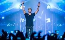 Enrique Iglesias wystąpił w Ergo Arenie