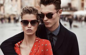 Olśniewaj latem: najmodniejsze okulary przeciwsłoneczne