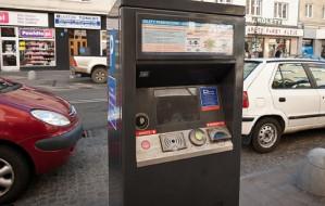 Gdynia zmodernizuje swoje parkomaty