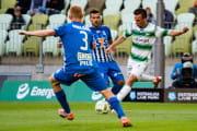 Piotr Nowak: Wygrać z Lechem grą... bez piłki