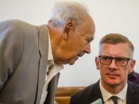 Były pracownik Stoczni Gdańskiej pozwał Lecha Wałęsę