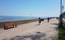 Wyciąg do nart wodnych ruszył w Gdyni