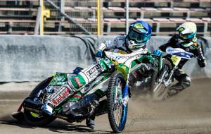 Gomólski awansował do mistrzostw Europy