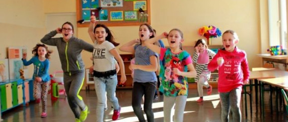 """Projekt """"Teatr Nadaje na Witomino"""" w gdyńskiej dzielnicy"""