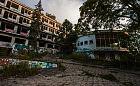 Gdynia pozwoli na budowę apartamentów w miejscu zrujnowanego sanatorium