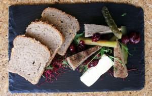 Jemy na mieście: Gęś i Spółka - prosta kuchnia bez szaleństw