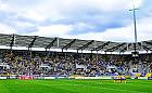 Stadion Miejski przygotowuje się do Euro U-21