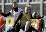 Nikola Sułek pomiędzy lekkoatletyką a futbolem
