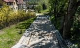 Nowe schody połączyły osiedla w Wielkim Kacku