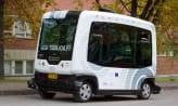 Gdańsk przetestuje pojazd bez kierowcy