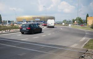 Poprawią bezpieczeństwo na newralgicznych skrzyżowaniach w Gdańsku