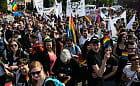 Marsze, biegi i manifestacje na ulicach Gdańska w weekend
